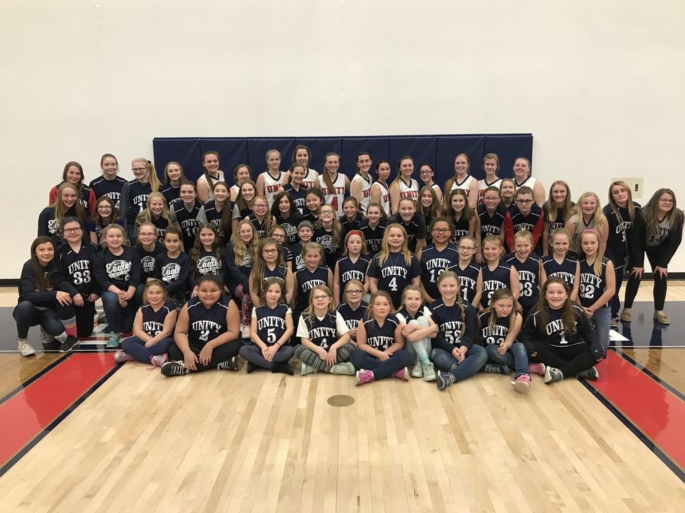Youth Basketball Recognition