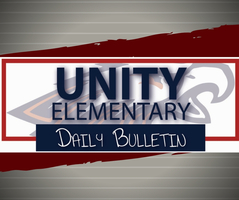 Elementary Announcements 3.9.2020