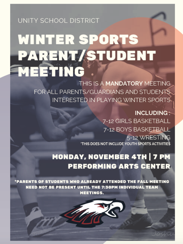 Winter Sport Meeting